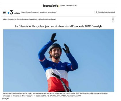 Article France Info