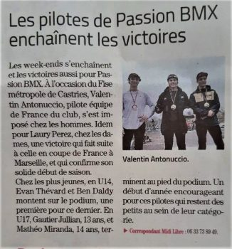 Article Midi Libre V2