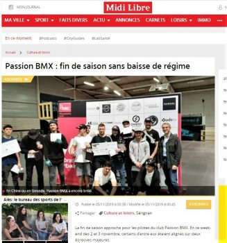 Article Pessac ML