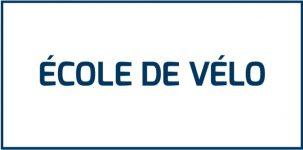 Logo Ecole de vélo