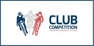 logo Club compétition